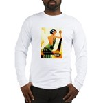 Tuborg Classic Liquor Long Sleeve T-Shirt