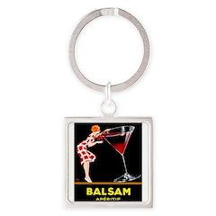 Balsam Aperitif Keychains