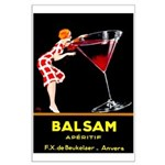 Balsam Aperitif Poster