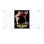 Balsam Aperitif Banner