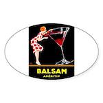 Balsam Aperitif Sticker