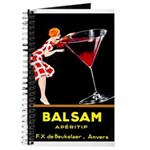 Balsam Aperitif Journal