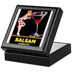 Balsam Aperitif Keepsake Box