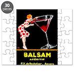 Balsam Aperitif Puzzle