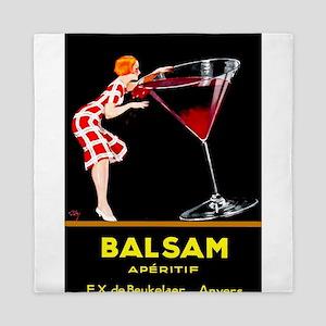 Balsam Aperitif Queen Duvet