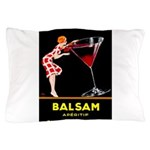 Balsam Aperitif Pillow Case