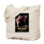 Balsam Aperitif Tote Bag