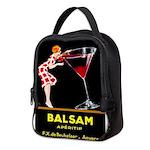 Balsam Aperitif Neoprene Lunch Bag