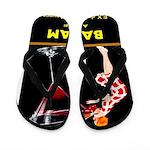 Balsam Aperitif Flip Flops