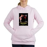 Balsam Aperitif Women's Hooded Sweatshirt