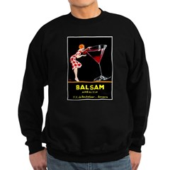 Balsam Aperitif Sweatshirt