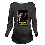 Balsam Aperitif Long Sleeve Maternity T-Shirt