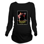 Balsam Aperitif Long Sleeve Maternity T-Shirt