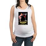 Balsam Aperitif Maternity Tank Top