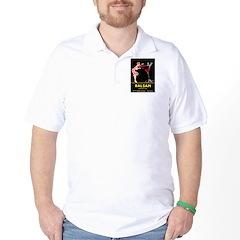 Balsam Aperitif Golf Shirt