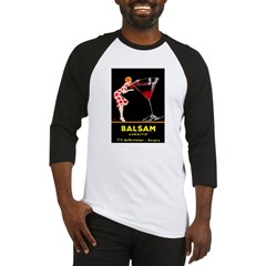 Balsam Aperitif Baseball Jersey