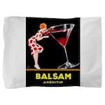 Balsam Aperitif Pillow Sham