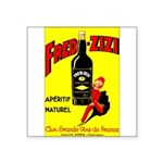 Fred-Zizi Aperitif Sticker