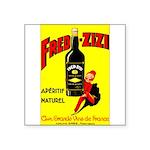 Fred-Zizi Aperitif Sticker
