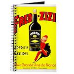 Fred-Zizi Aperitif Journal