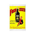 Fred-Zizi Aperitif Area Rug