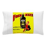 Fred-Zizi Aperitif Pillow Case