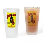 Fred-Zizi Aperitif Drinking Glass
