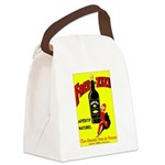 Fred-Zizi Aperitif Canvas Lunch Bag