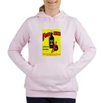 Fred-Zizi Aperitif Women's Hooded Sweatshirt