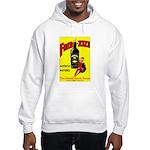 Fred-Zizi Aperitif Hoodie Sweatshirt