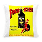 Fred-Zizi Aperitif Everyday Pillow