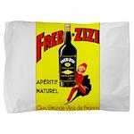 Fred-Zizi Aperitif Pillow Sham
