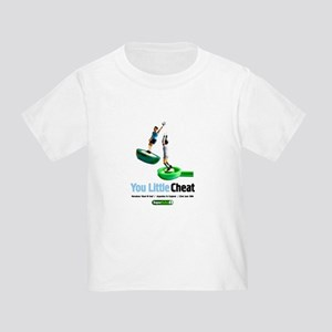 Maradona Toddler T-Shirt