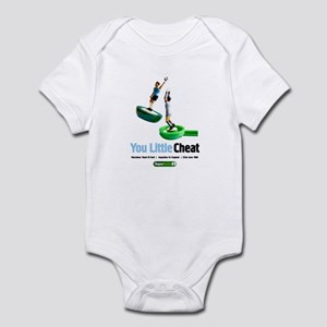 Maradona Infant Bodysuit
