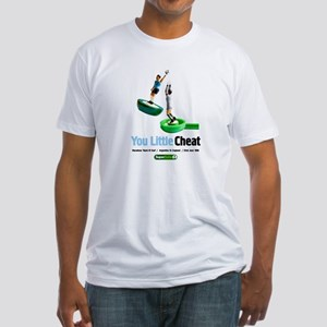 Maradona Fitted T-Shirt