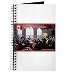 Canadian Sesquicentennial Print Journal