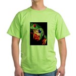 Colorful Frog T-Shirt