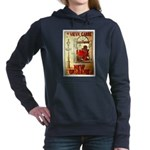 New Orleans Women's Hooded Sweatshirt