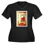 New Orleans Plus Size T-Shirt