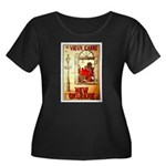 New Orleans Plus Size T-Shirt