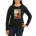 New Orleans Long Sleeve T-Shirt