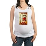 New Orleans Maternity Tank Top