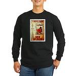 New Orleans Long Sleeve T-Shirt