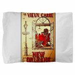 New Orleans Pillow Sham