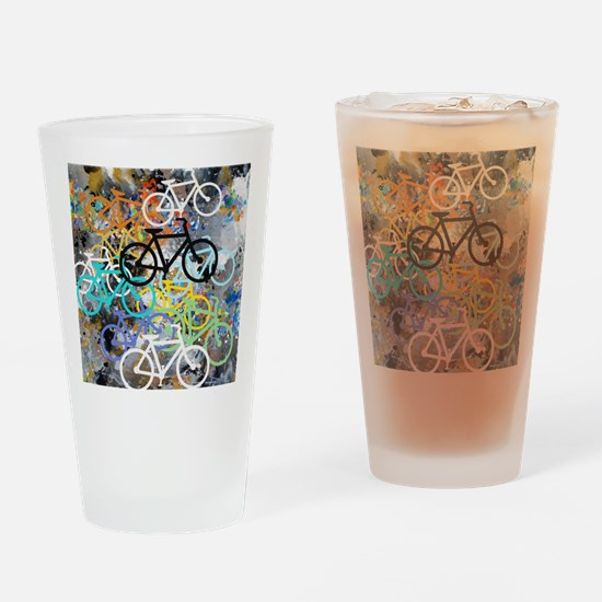 Cute Sports and recreation Drinking Glass