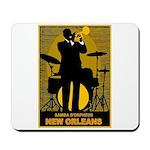 Samba D'Orpheus New Orleans Trumpet Player Mousepa