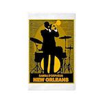Samba D'Orpheus New Orleans Trumpet Player Area Ru