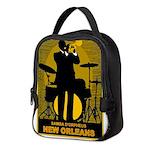Samba D'Orpheus New Orleans Trumpet Player Neopren