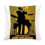 Samba D'Orpheus New Orleans Trumpet Player Everyda