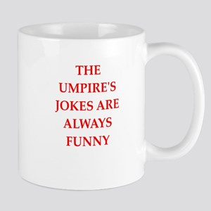 umpire Mugs